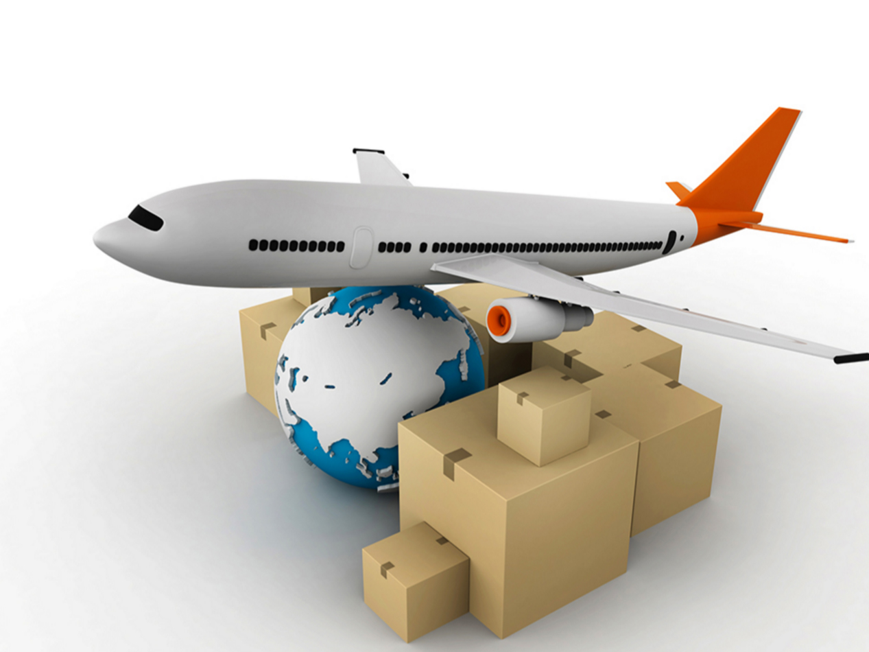 Air Import custom clearing agents in India, Air cargo agents